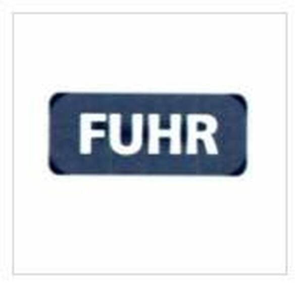 Fuhr 855 Type 2 Multipoint 2 Mushrooms and 2 Rollers Key Wind K/W, 45mm Backset