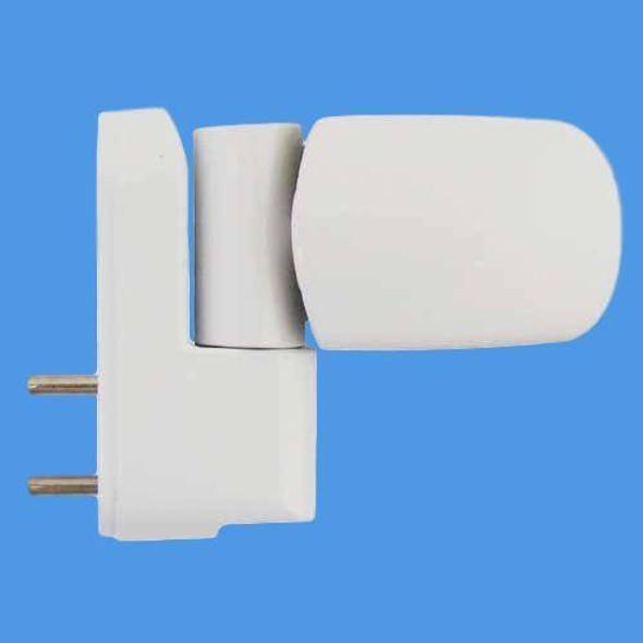 Avocet Triad Mini Synseal 3D Hinge - SY3DWH