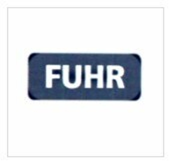 Fuhr 855 Type 8 Multipoint 2 Rollers and 2 pins Key Wind K/W, 45mm Backset