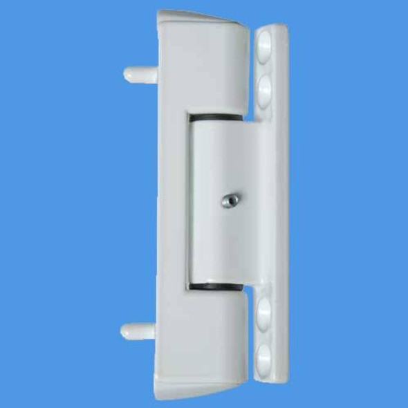 Fab and Fix Haven UPVC Butt Hinge - DHB00WH