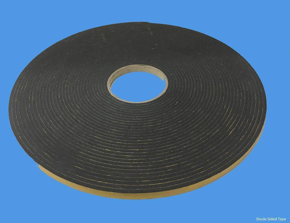 Glazing Tape - 4mm x 12mm