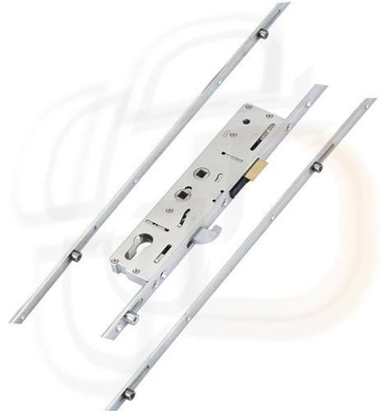 Kenrick Excalibur Multipoint, 4 Rollers, 35mm Backset