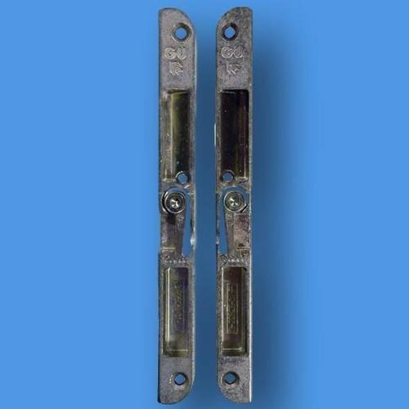 GU Fercomatic Latch and Deadbolt Keep - G228826-01-R