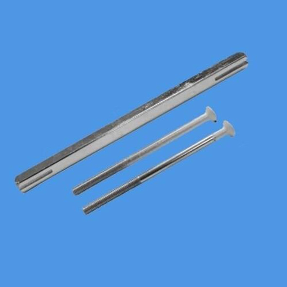 Spare Bolts and Spindle for UPVC Doors