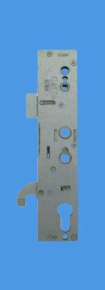 Lockmaster Hook LockcaseDouble spindle - LMWWCASE35
