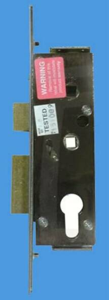 ABT Gibbons Centre Case, Without snib UPVC doors - 2019002 -