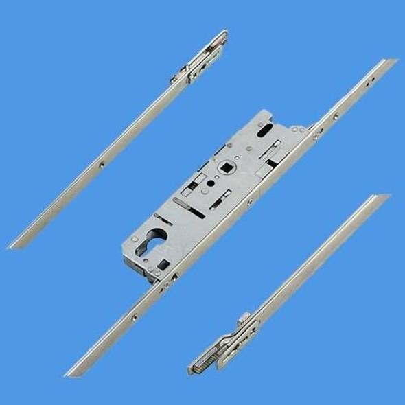 Fuhr Slave Lock, Lift lever L/L - FU856SLAVE