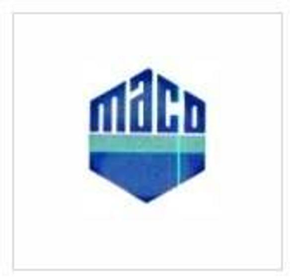 Maco Multipoint Slave Lock, 45mm Backset