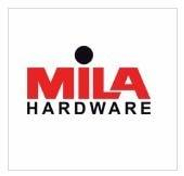 Mila Master Multipoint, 2 Hooks, 2 Anti-lift Bolts, 4 Rollers, Latch and Deadbolt Attachments for Shootbolts