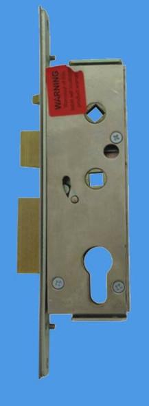 ABT Gibbons Centre Case, With snib aluminium doors - 2018002 - 2018002