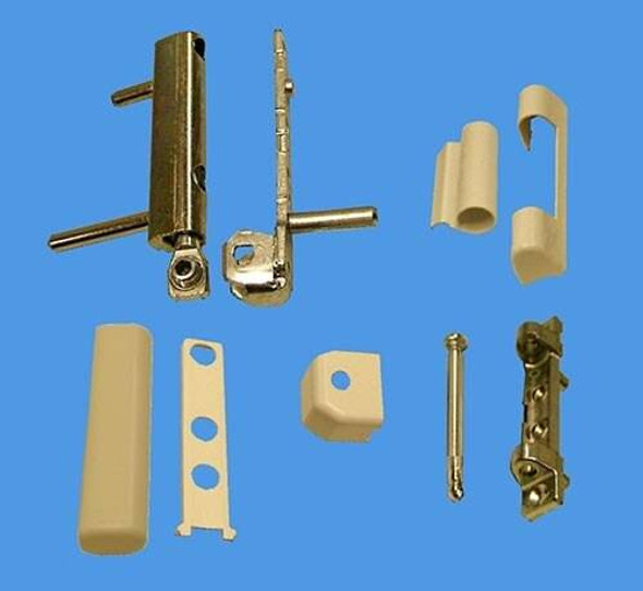 Sigenia Tilt And Turn Replacement Hinge Kit