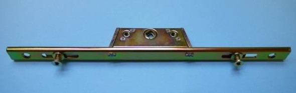 WMS Avocet U-Rail Window Locking Mechanisms - Longer Lengths