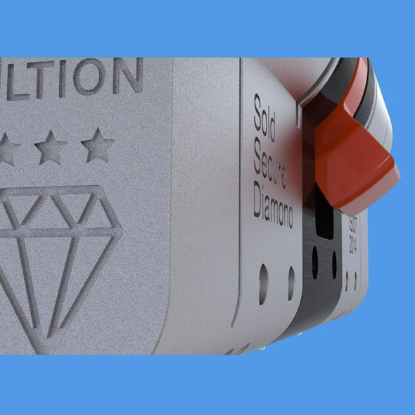 High Security Door Cylinder By Ultion