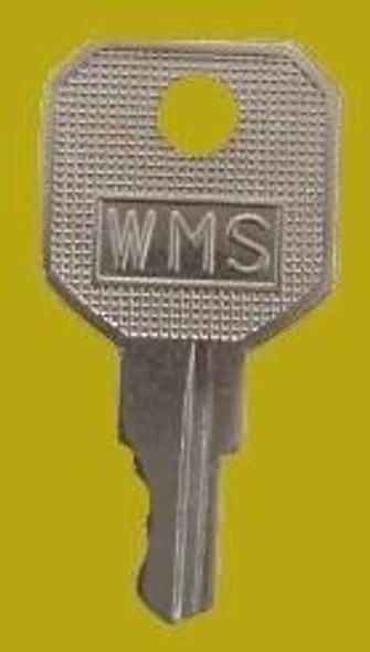 Copy of WMS Window Handle Key - EE50