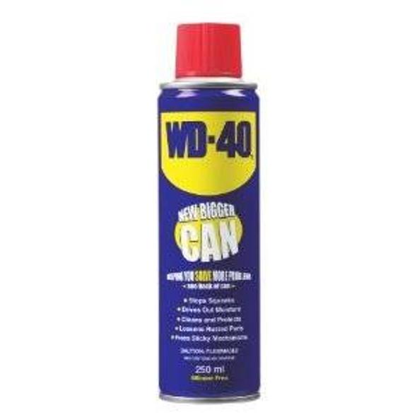 WD40 Spray, 400ml