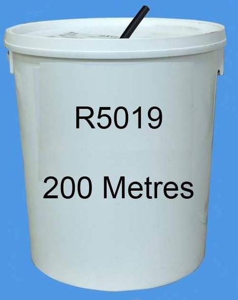 Reddiplex R5019 Bubble Gasket Double Glazing Seal, Bulk Purchase 200 metres