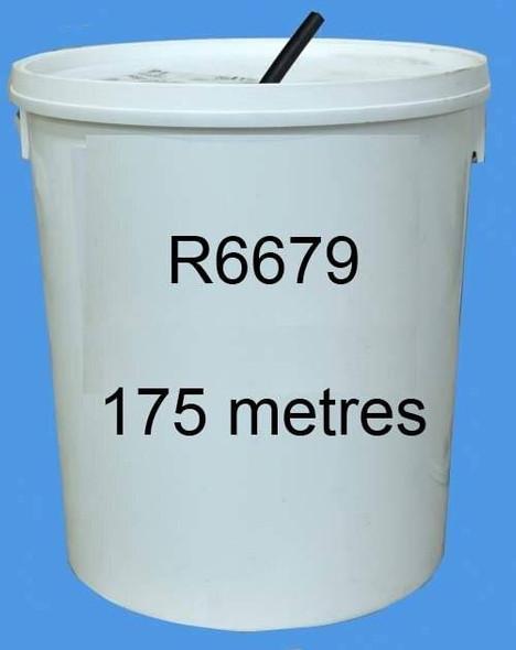 Reddiplex R6679 Bubble Gasket Double Glazing Seal, Bulk Purchase 175 metres