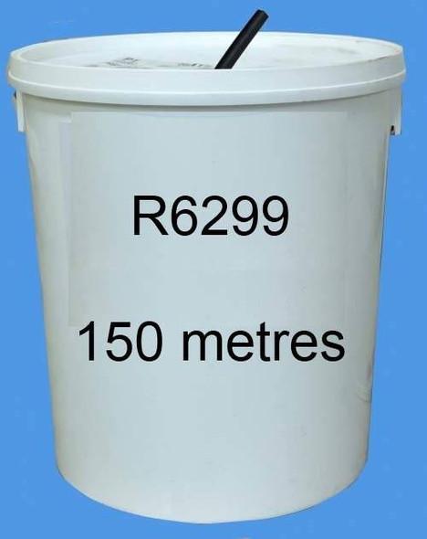 Reddiplex R6299 Bubble Gasket Double Glazing Seal, Bulk Purchase 150 metres