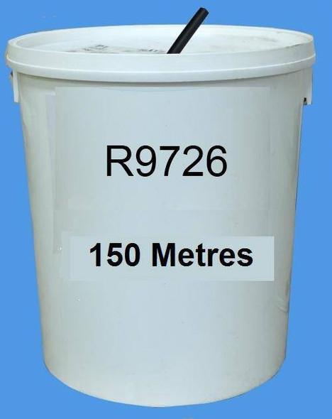 Reddiplex R9726 Bubble Flipper Gasket Double Glazing Seal, Bulk Purchase 150 metres