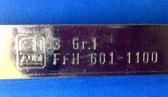 Tilt and Slide Sigenia Si Patio Door Drive Gear - FFH 601-1100