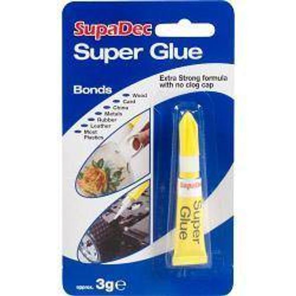 Superglue, 3g