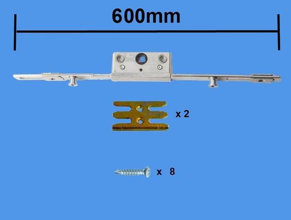Roto GR600 Window Lock Kit