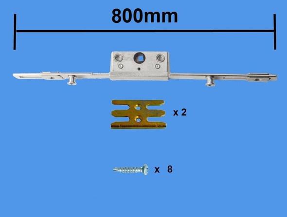 Roto GR800 Window Lock Kit