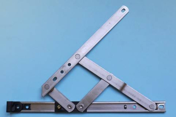 Bulk Purchase Box of 24 Top Hung Window Hinges - 25 Pair