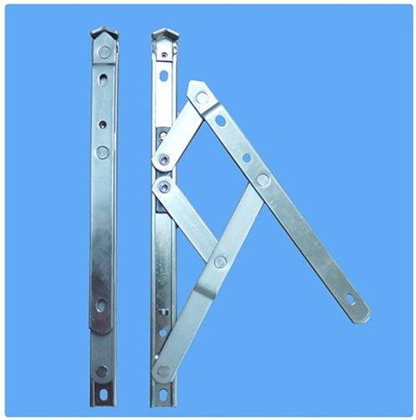 UPVC Window Hinges - 20 UNIVERSAL Top Hung