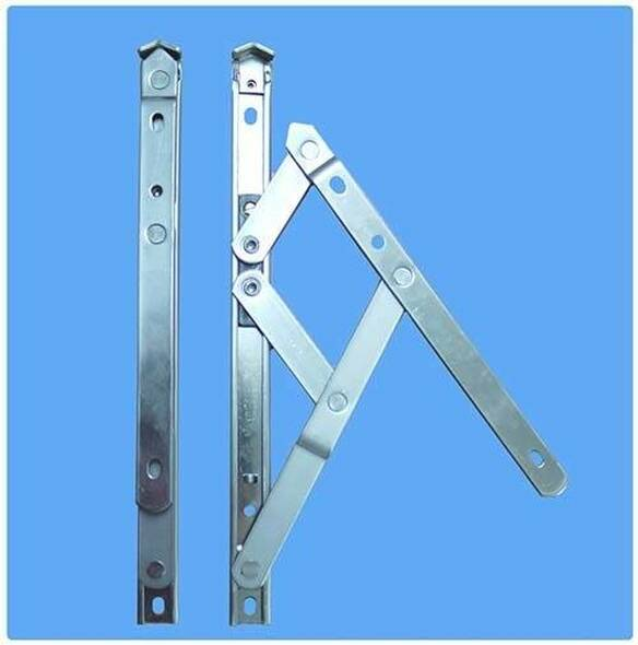 UPVC Window Hinges - 16 UNIVERSAL Top Hung