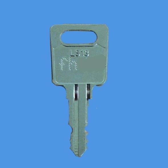 FH040 Window Handle Key - EE57