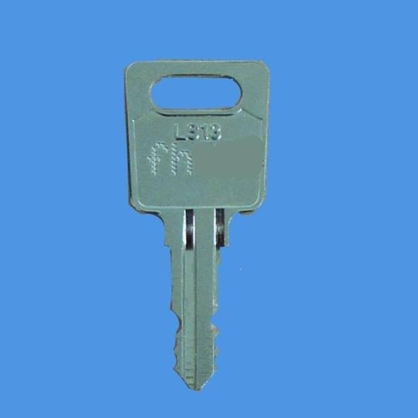 FH004 Window Handle Key - EE12