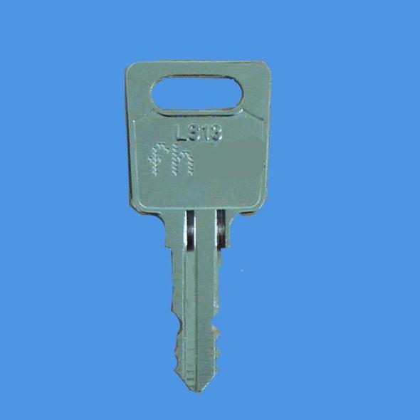 FH149 Window Handle Key - EE13