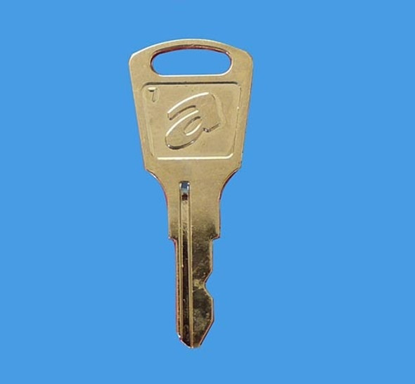 Avocet Affinity Window Key – EE37