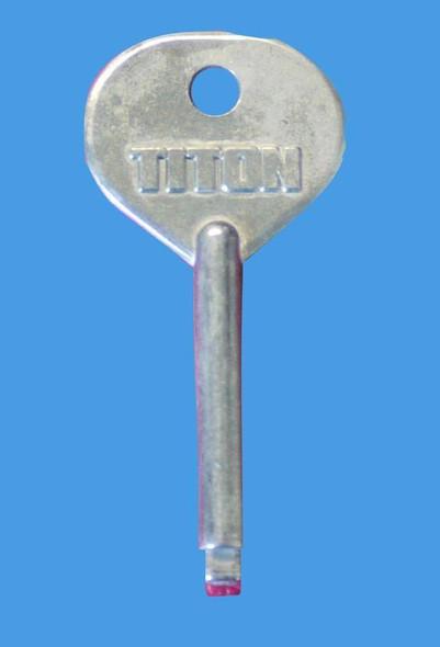 Titon Derwent Window Handle Key - EE58