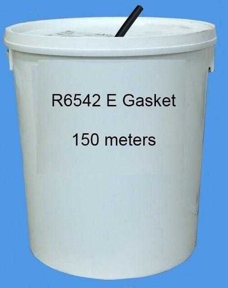 Reddiplex R6542 E-Gasket Double Glazing Seal, Bulk Purchase 150 metres