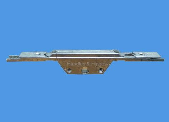 Coldseal/ProLinea Shootbolt Espag Window Locking System with No Mushrooms