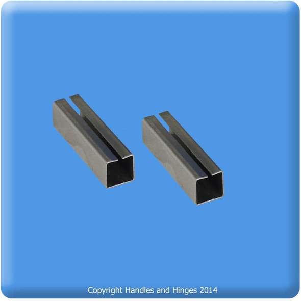 Spindle Sleeve for UPVC Door Handles - Converts spindle from 7mm to 8mm