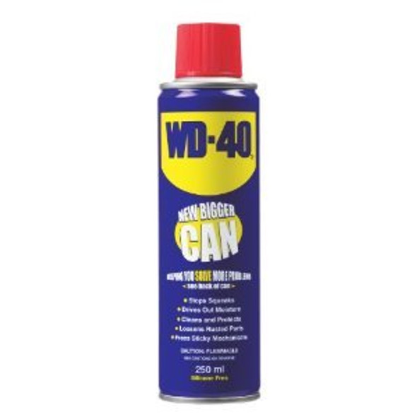 WD40 Spray, 200ml