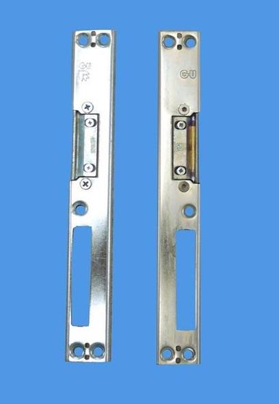 Door Receiver Plate from GU handed
