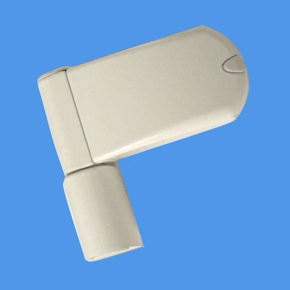 Cirrus Flag Hinge for UPVC Doors