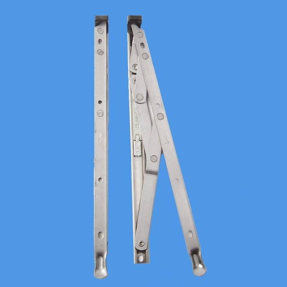 16 Restricted Opening UPVC Window Hinges
