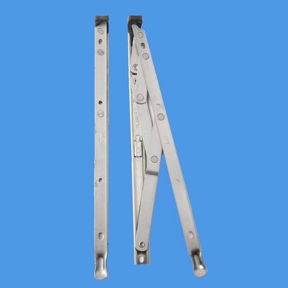 24 Restricted Opening UPVC Window Hinges