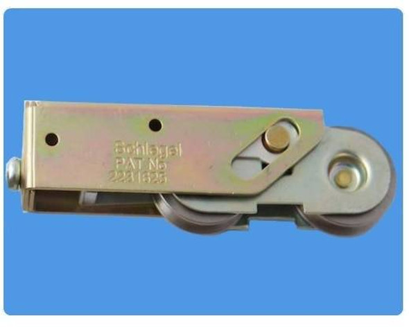 Multi-fit Patio Door Wheels / Rollers