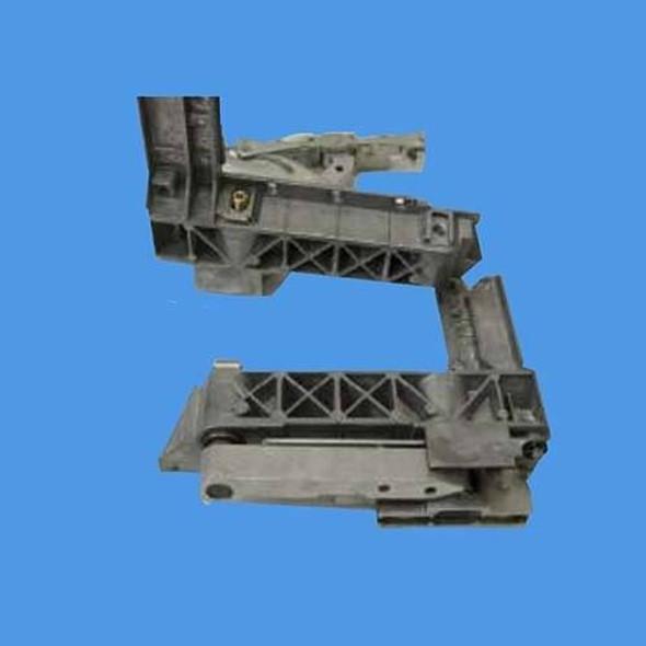 Tilt and Slide Patio Bottom Runners Conversion Kit Full Kit