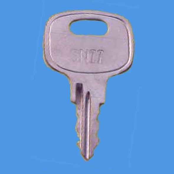 Window Key for Laird Ultima Window Handle - EE71