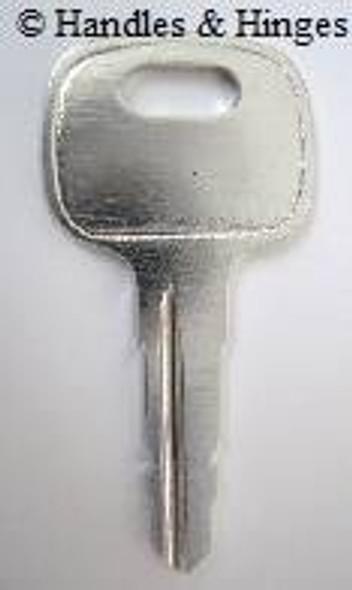 Laird Cadenza Window Handle Key - EE67