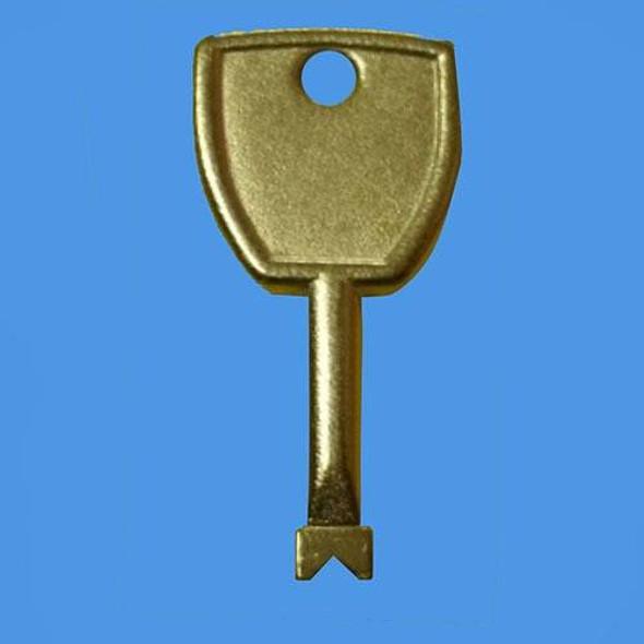 Starlock Window Handle Key - EE43