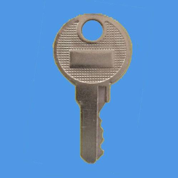 Avocet Falcon Window Handle Key - EE55