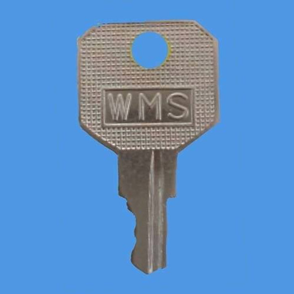 WMS Window Handle Key - EE50